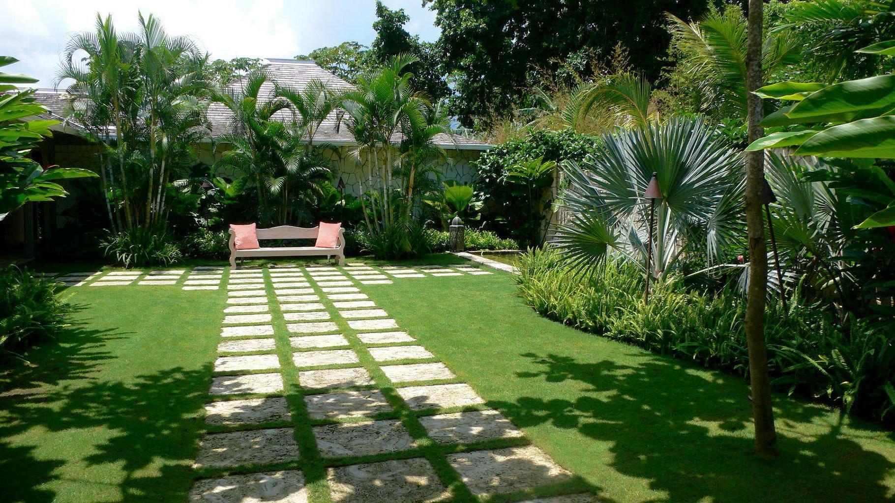 Jasa Landscape Taman di Pamekasan Jasa Pembuatan Taman Murah