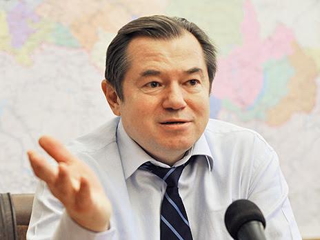 Советник президента России Сергей Глазьев. Фото: Надежда Загрецкая/BFM.ru