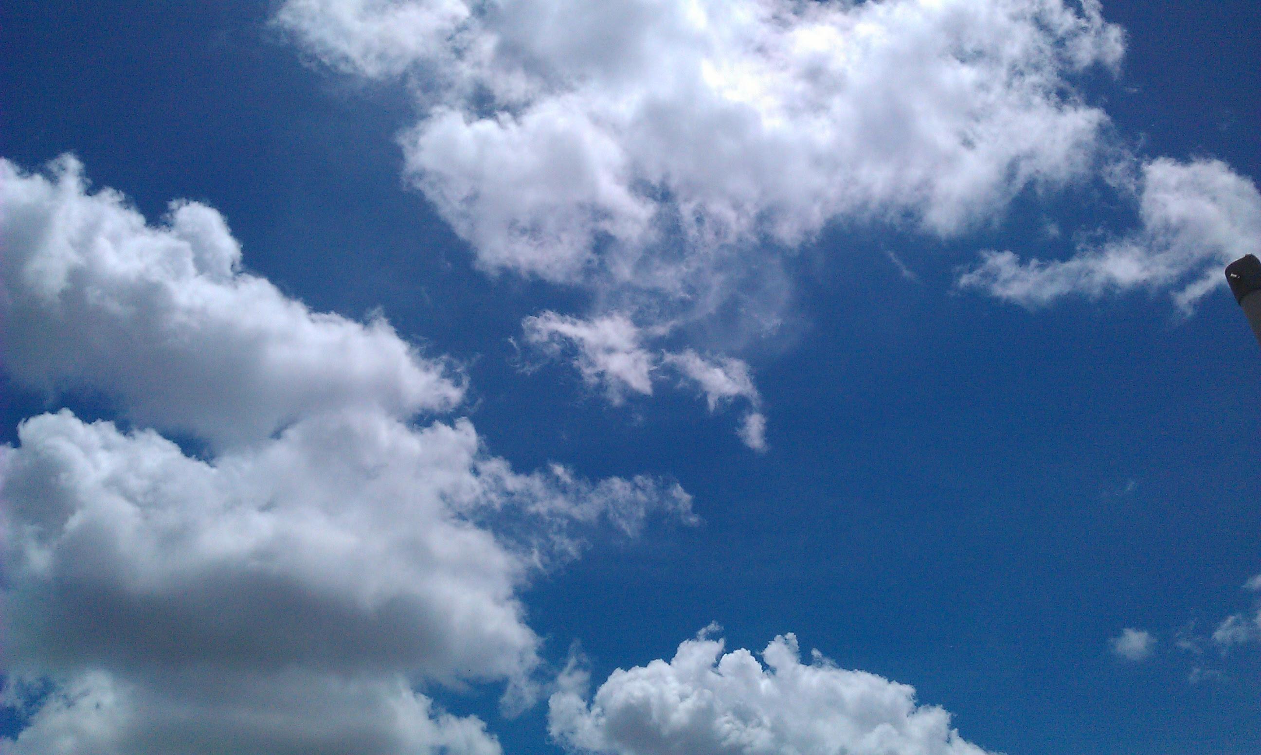 langit cerah 1 catatan abdurrisyad fikri