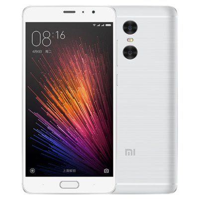 Gearbest Xiaomi Redmi Pro 32GB 4G Phablet  -  CHINESE AND ENGLISH VERSION