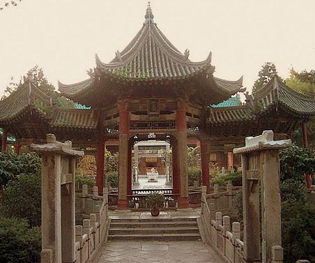 xian mosque