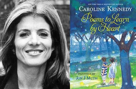 Caroline Kennedy on Learning Poems by Heart