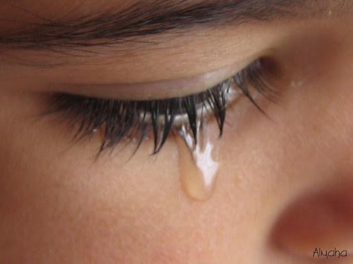 Tear!