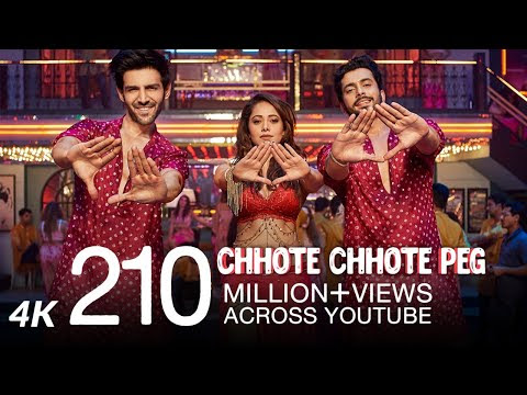 Yo Yo Honey Singh New Song  | Chhote Chhote Peg (Video) |  Neha Kakkar | Navraj Hans | Sonu Ke Titu Ki Sweety