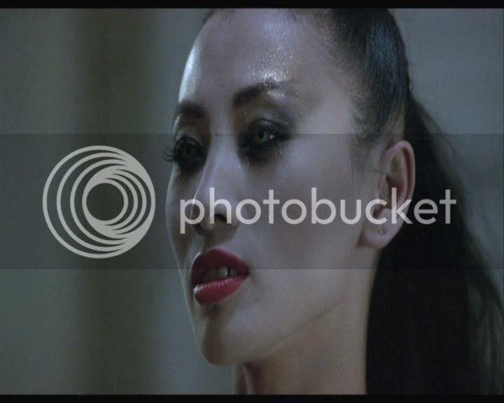 Bai Ling as Lucy Westenra