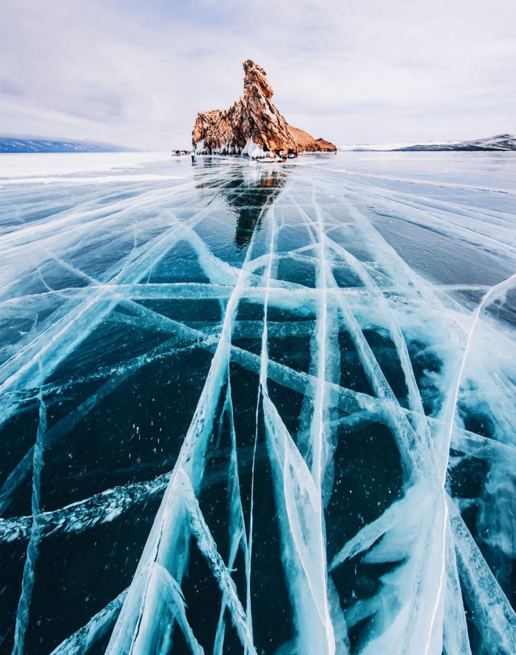 A beleza do lago mais profundo e antigo da Terra: o Baikal 05