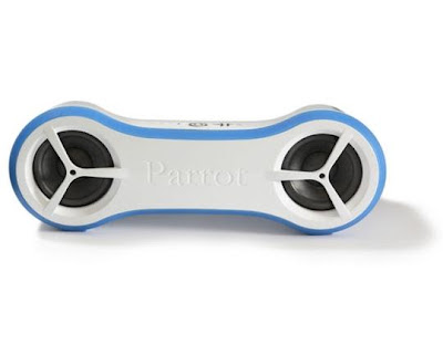 Parrot Party speaker - Review