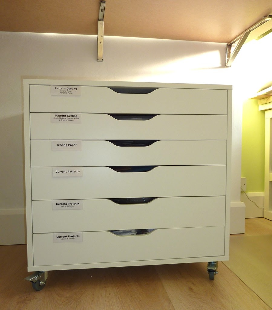 03 - Labelled Drawers