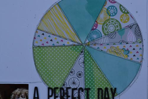 Pie Chart Class_close up