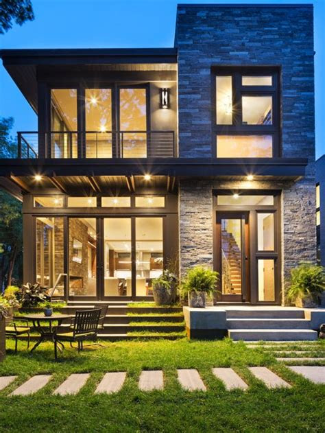 small modern exterior home design ideas remodel