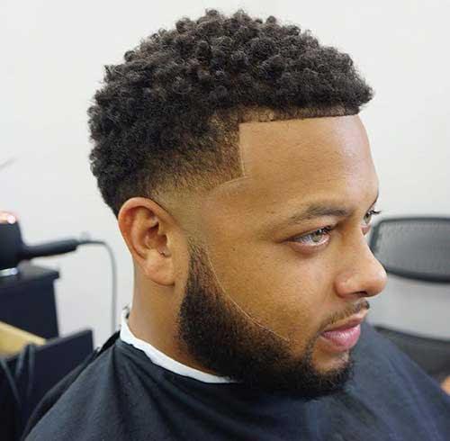 30 Haircut  Styles  for Black Men Mens Hairstyles  2019