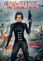 Resident Evil 5: Retribuição | filmes-netflix.blogspot.com