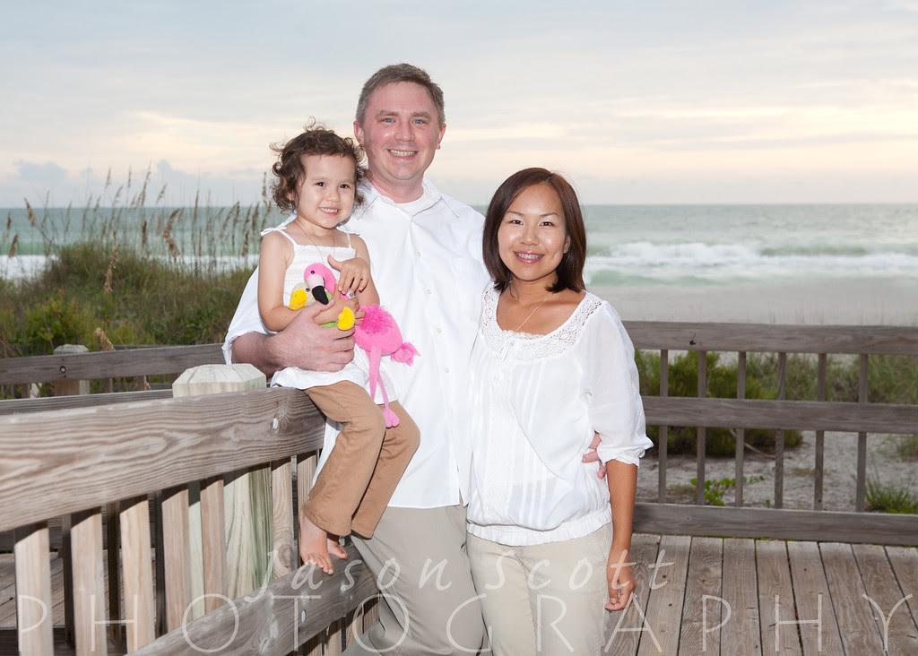 Roper Family on Longboat Key, September 2011            Order Enlargements  16x20 $100.00   16x20 w/frame $200.00   20x30 $200.00   20x30 w/frame $350.00   24x36 $300.00   24x36 w/frame $500.00