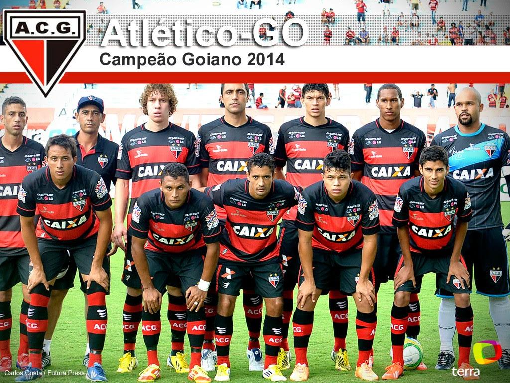 Atlético-GO Campeão