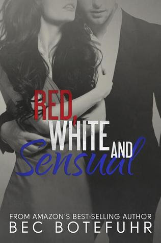 Red, White, and Sensual (The Red and White, #1)