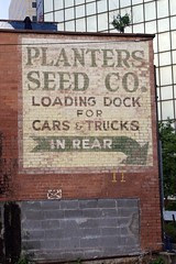planters seed company ghost in shreveport