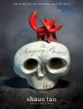 Title: The Singing Bones, Author: Shaun Tan