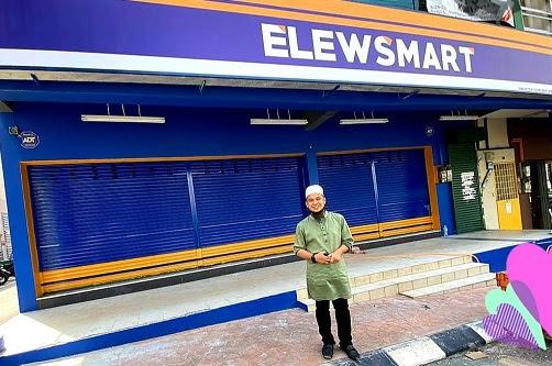 Ebit Liew Mart berniaga tanpa BMF?