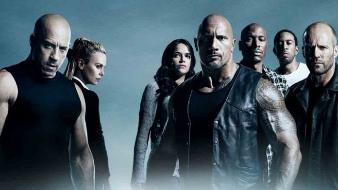 Fast And Furious 10 Cast - Chrisyel