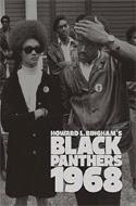 Black Panthers 1968 by Howard Bingham