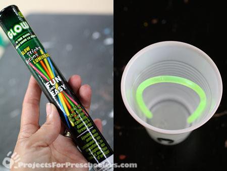 http://www.projectsforpreschoolers.com/wp-content/uploads/2011/10/cup-glowsticks.jpg