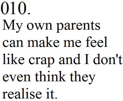 Feeling Like Crap Quotes Tumblr