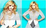 Demi Lovato Cosmopolitan Wallpaper 2014