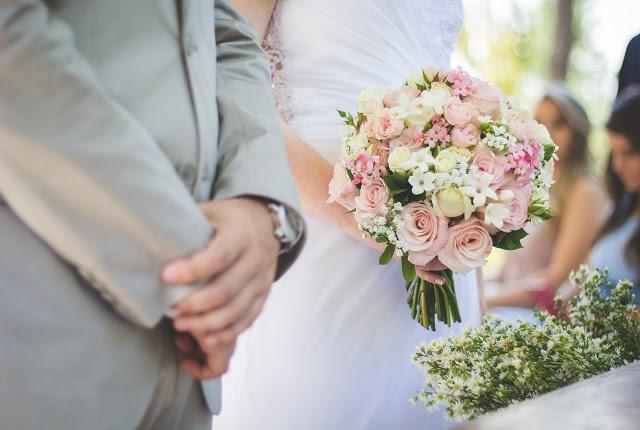 Sejatinya ijab kabul itu sekali seumur hidup Pernikahan Pantang Untuk Mundur Walau Mahar yang Menjulang