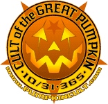 Cult of the Great Pumpkin