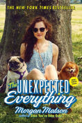 Title: The Unexpected Everything, Author: Morgan Matson