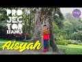 Lirik Lagu Aisyah Projector Band