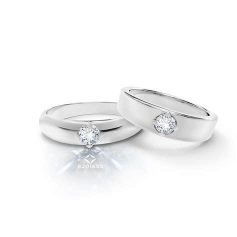Forevermark Setting® Wedding Bands   The Palace
