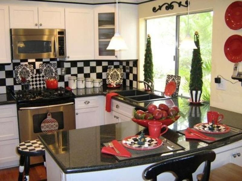 Mickey Mouse Kitchen Decorating Ideas Dream House