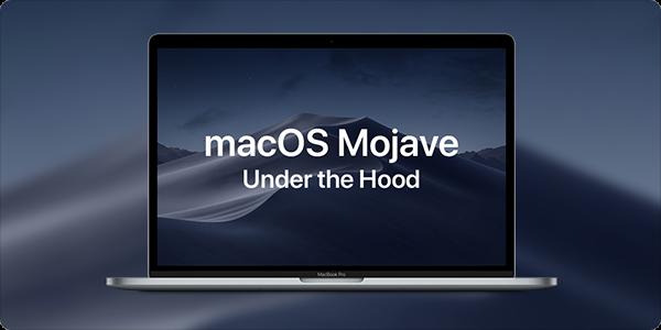 Mid 2012 macbook pro upgrade to mojave
