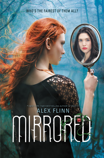 Mirrored by Alex Flinn