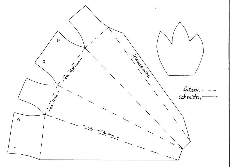 Stempeleinmaleins: Oster-Möhre / Easter Carrot