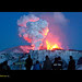 365:107 Eruption in Eyjafjallajökull, Iceland by benzmar