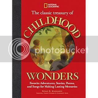 Childhood Wonders