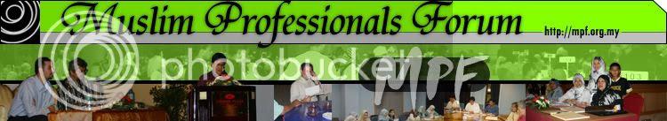 Muslim Professional Forum