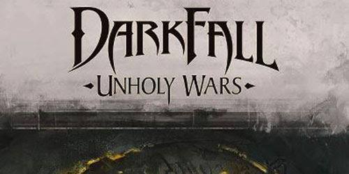 Game Online Darkfall Unholy Wars