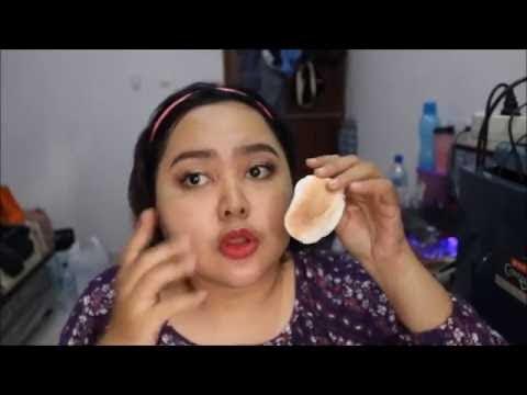 Diary Of Niken VIDEO Review Demo La Tulipe Whiteness