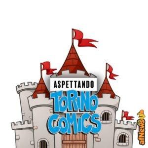 Aspettando Torino Comics: il 25 marzo al Borgo Medievale di Torino