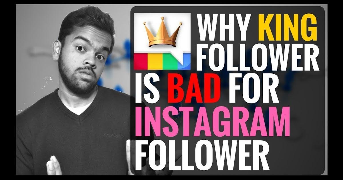 Instagram Followers King | Famoid For Instagram