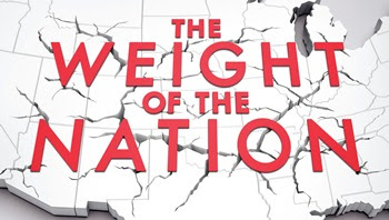 the weight of the nation documentary logo