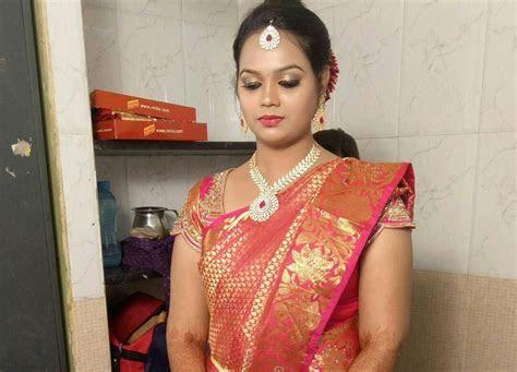 Best Bridal Makeup Artist in Chennai  By Bavana   New