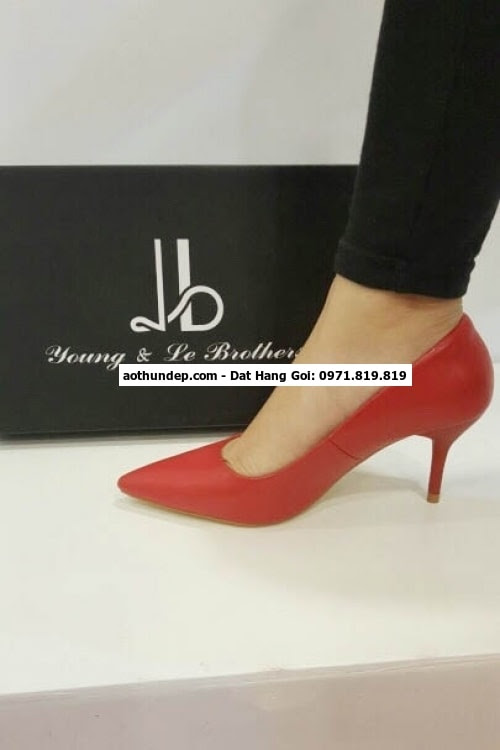 Đồng phục giày học sinh YLB 01  Công ty Young & Le Brothers nhận đặt thiết kế, may đo các sản phẩm đồng phục ,cho các doanh  Đ