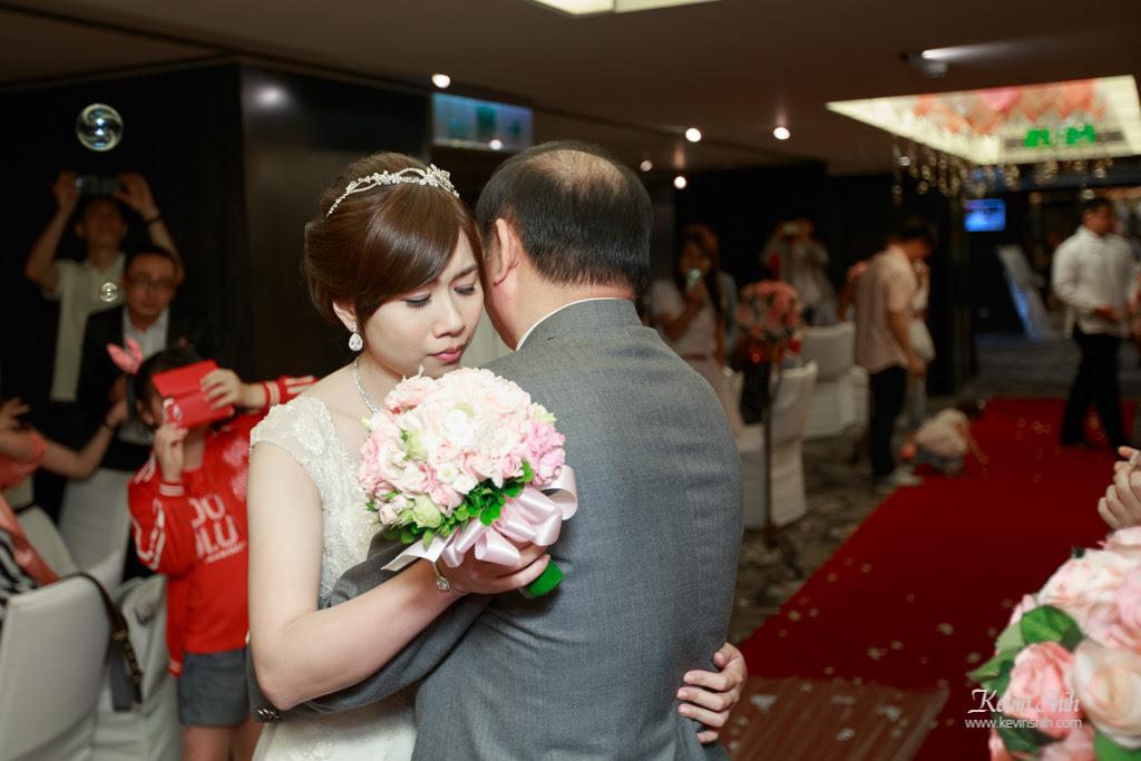 台北晶華婚攝-婚禮記錄-婚宴