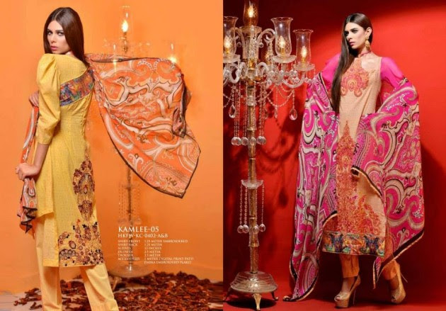 Girls-Women-Latest-Fashionable-Suits-2013-by-Hadiqa-Kiani-Dresses-1
