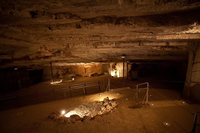 Yacimientos de Atapuerca