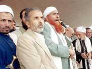 Analyzing Bin Laden's Words and Beard